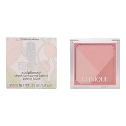 "Blush Sculptionary Clinique ""01 - Defining Nectars - 9 g"""