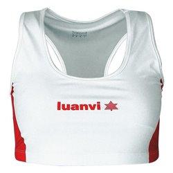 Reggiseno Sportivo Luanvi Race XXS