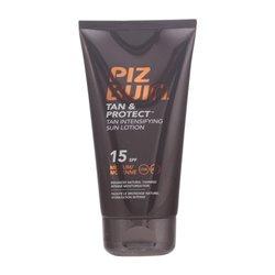 Intensificatore Abbronzatura Tan Protect Piz Buin Spf 15 (150 ml)
