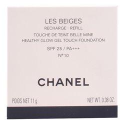 Base per il Trucco Les Beiges Chanel Spf 25 91 - Caramel - 11 g