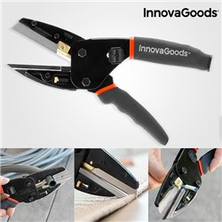 InnovaGoods 3-in-1 Cutting Tool