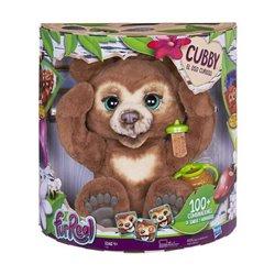 Animale Interattivo Furreal Friends Cuby Bear Hasbro