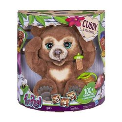 Animale Interattivo Furreal Friends Cuby Bear Hasbro