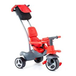 Triciclo Urban Trike Red Moltó (98 cm)