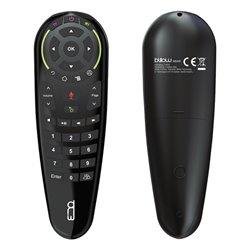 Telecomando per Smart TV approx! MDAIR Nero