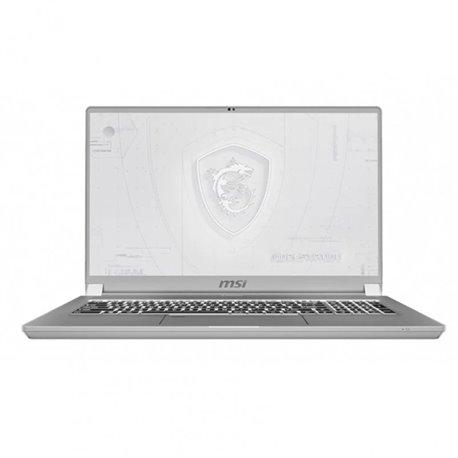 "Notebook MSI WS75-650ES 17.3"" i7-10875 32GB RAM 1TB SSD"
