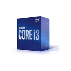 Processore Intel BX8070110100 I3-10100 3.6 GHz 6 MB LGA