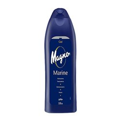 "Gel de douche Marine Magno ""550 ml"""