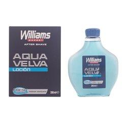 """After Shave Aqua Selva Williams """"400 ml"""""""