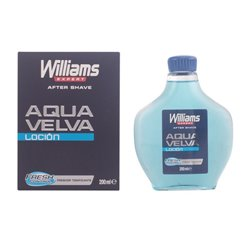 "After Shave Aqua Selva Williams ""200 ml"""