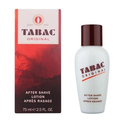 """After Shave Lotion Original Tabac """"75 ml"""""""