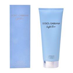 Gel Doccia Light Blue Pour Femme Dolce & Gabbana 200 ml