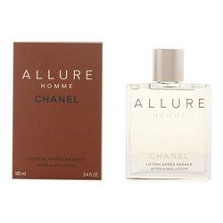 Loção After Shave Allure Homme Chanel (100 ml)