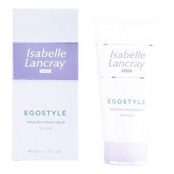 Feuchtigkeitsspendende Maske Egostyle Isabelle Lancray (50 ml)