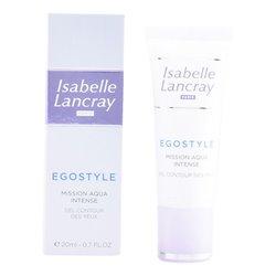 Gel contour des yeux Egostyle Isabelle Lancray (20 ml)