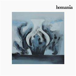 Quadro a Olio (80 x 4 x 80 cm) by Homania