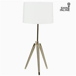 Lampada da Tavolo (38 x 38 x 88 cm) by Shine Inline