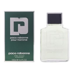 Loción After Shave Pour Homme Paco Rabanne (100 ml)