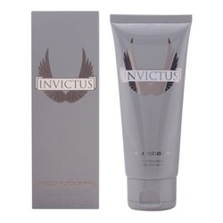 Bálsamo After Shave Invictus Paco Rabanne (100 ml)