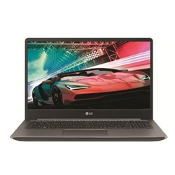 LG Notebook 15U70N-J.AA78B 15,6 i7-10510U 16 GB RAM 512 GB SSD Gris