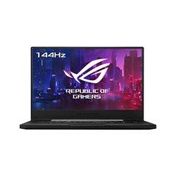 "Portatile Gaming Asus GU502LW-HN071T 15,6"" i7-10750H 16 GB RAM 1 TB SSD Nero"