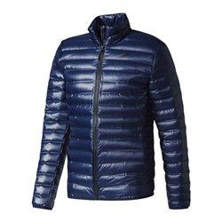 Giacca Sportiva da Uomo Adidas Varlite Blu marino L