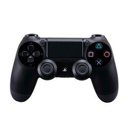 Telecomando Dualshock 4 V2 per Play Station 4 Sony 219332 Nero