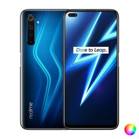 """Smartphone Realme 6 Pro 6,6"""" Octa Core 8 GB RAM 128 GB Azzurro"""