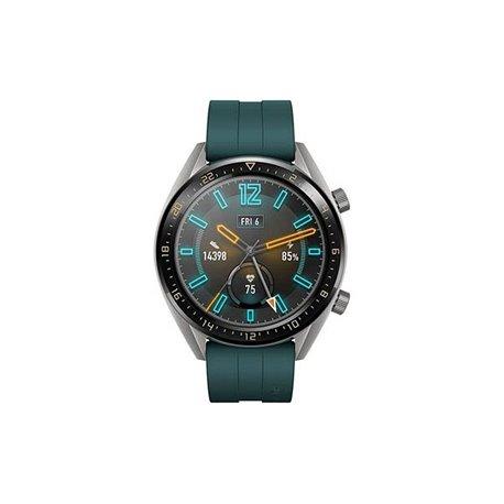 "Smartwatch Huawei GT Active 1,39"" AMOLED (46 mm) Verde"