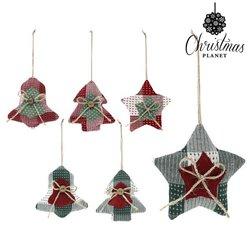 Ornaments Christmas Planet 8882