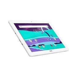 "Tablet SPC Gravity Max 10,1"" Quad Core 2 GB RAM 32 GB Bianco"