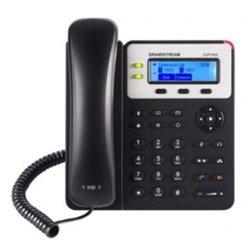 Telefono Fisso Grandstream GXP-1620 LCD Nero
