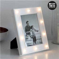 Oh My Home LED-Bilderrahmen