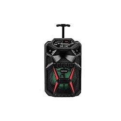 Altoparlante Bluetooth Denver Electronics TSP-120 8W Nero