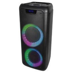 Altoparlante Bluetooth Denver Electronics BPS-350 25W Nero