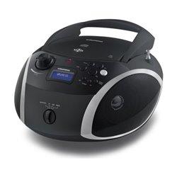 Radio CD Bluetooth MP3 Grundig RCD 1500 Nero