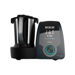 Robot da Cucina Cecotec Mambo 8590 3,3 L Nero