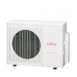 Fujitsu AOY50UI-MI3 Air conditioner outdoor unit White
