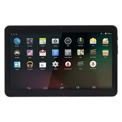 "Tablet Denver Electronics TAQ-10423L 10.1"" QUAD CORE 1 GB RAM 16 GB Nero"