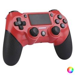Telecomando Nuwa PS4 Senza Fili Rosso