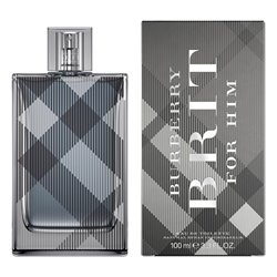 Profumo Uomo Brit for Him Burberry EDT (100 ml)