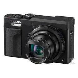 Fotocamera Compatta Panasonic DMC-TZ90 Nero