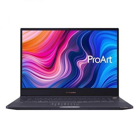 """Notebook Asus ProArt W700G2T-AV065R 17"""" i7-9750H 16 GB RAM 1 TB SSD Grigio"""