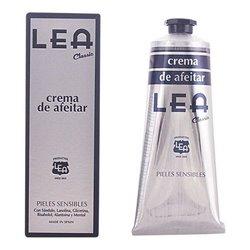 Crema da Barba Classic Lea 100 g