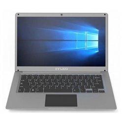 INNJOO Notebook 14.1 Celeron N3350 4 GB RAM 64 GB eMMC Grey