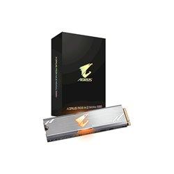 Hard Disk Gigabyte SSD 512 GB SSD