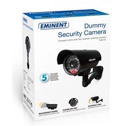 Videocamera di Sorveglianza Eminent EM6150 DUMMY LED