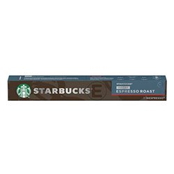 Capsule di caffè Starbucks Decaf Espresso Roast (10 uds)