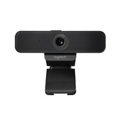 Webcam Logitech C925 HD 1080p Auto-Focus Nero