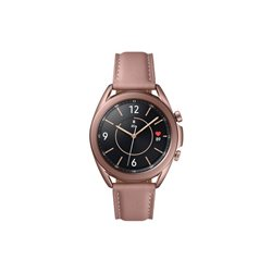 "Smartwatch Samsung WATCH 3 1,2"" IP68 247 MAH Argentato"